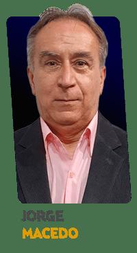 Jorge Macedo
